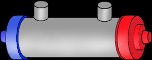 ダイアライザのイメージ図